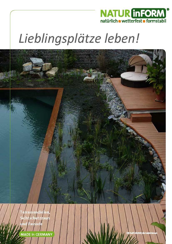 kunststoff bankirai terrasse iq31 hitoiro. Black Bedroom Furniture Sets. Home Design Ideas